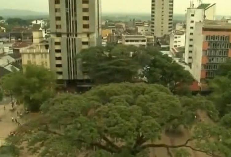 Ciudad de Villavicencio