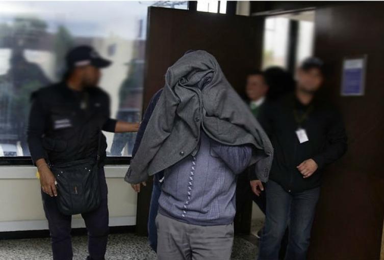 Uno de los delincuentes había pertenecido a las desmovilizadas Farc.