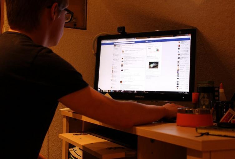 Facebook en PC
