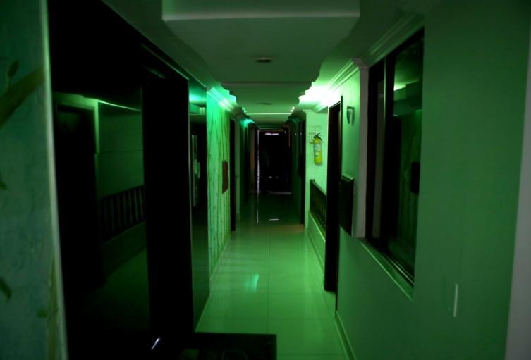 Moteles de Venecia