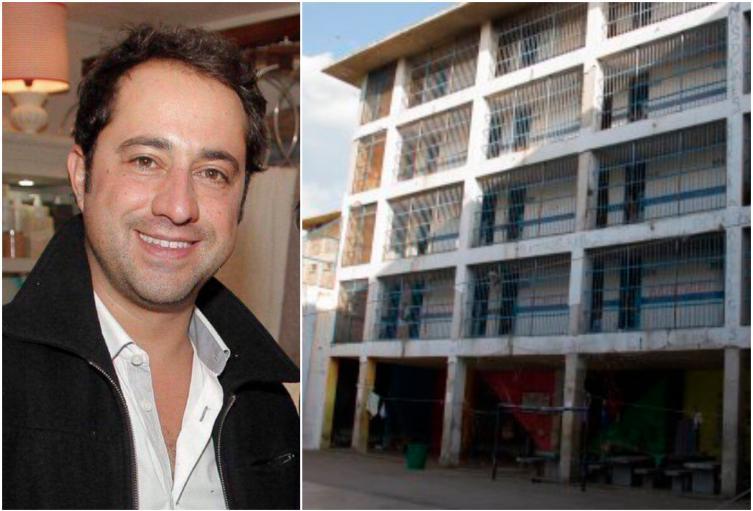 Rafael Uribe Noguera y la Cárcel de Valledupar, conocida como La tramacúa