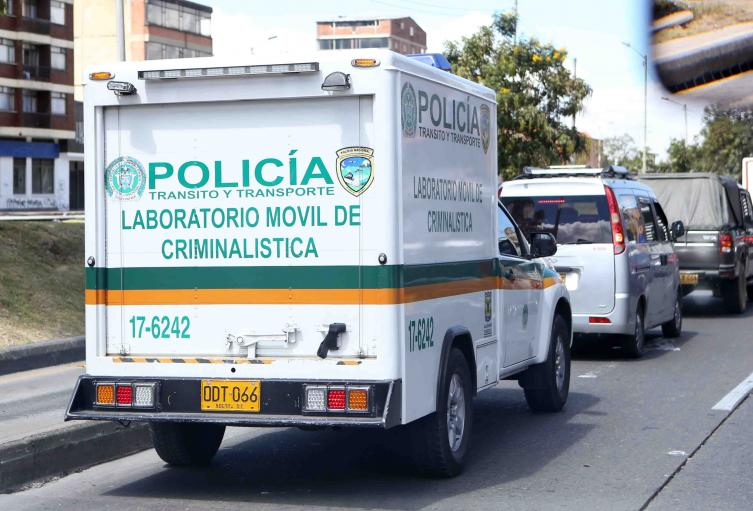 Asesinato en Los Libertadores