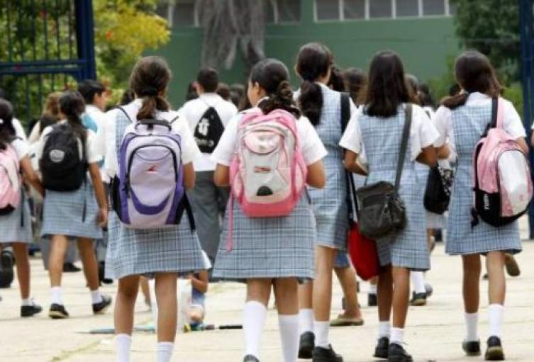 Foto referencial colegios