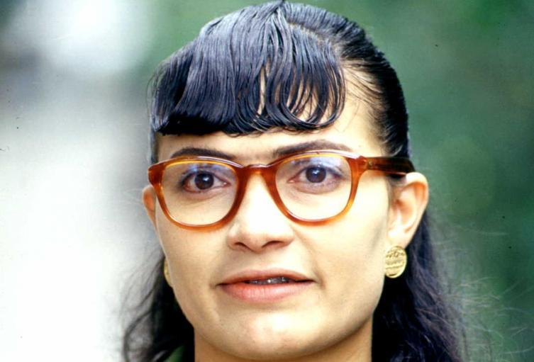 Beatriz Pinzón 'Betty', creación de Fernando Gaitán en 'Yo soy Betty la fea'