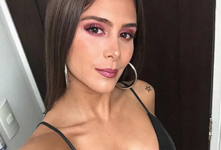 La cantante se molestó con quienes la atacaron por mostrar su apoyo al vecino país.