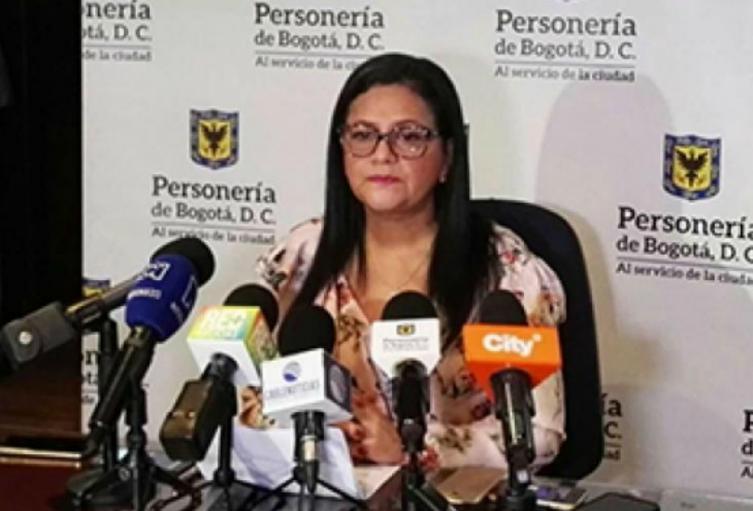 Personera Bogotá