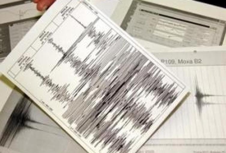El sismo se sintió en varias ciudades y municipios.