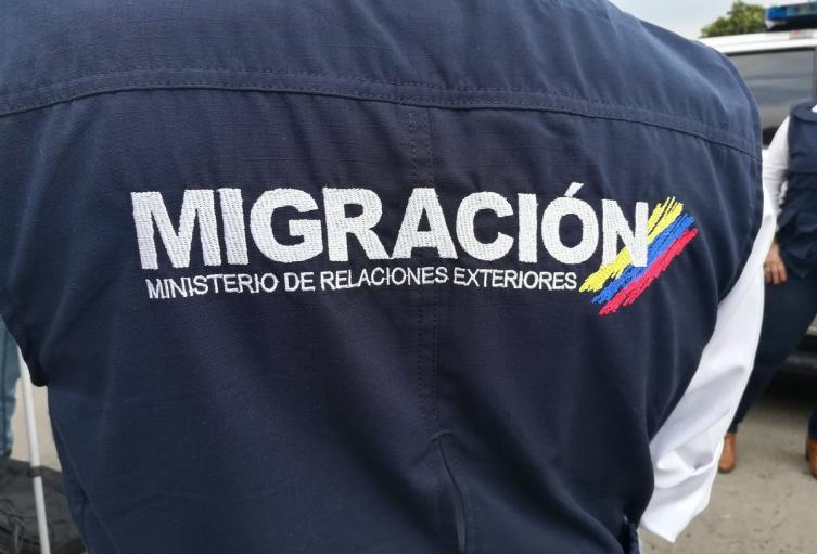 Migración Colombia En Cúcuta