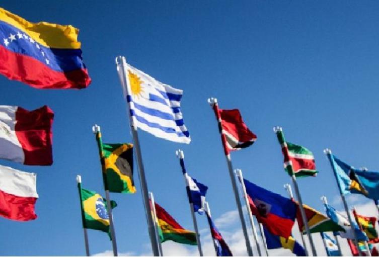 Países que apoyan el TIAR