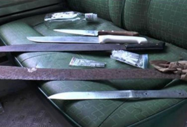 Una nueva víctima de violencia se dio por la mezcla de licor y armas blancas.