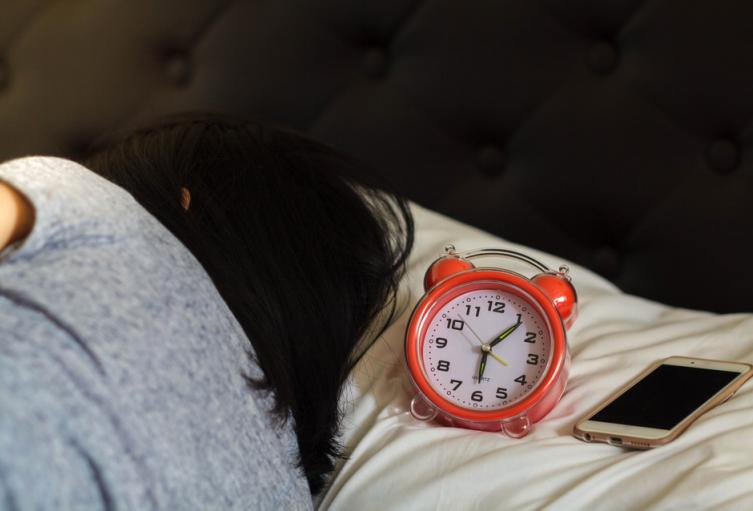Quienes duermen mucho tienen más riesgo de un derrame cerebral.