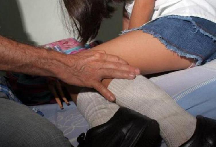 Abuso sexual. Imagen de referencia.