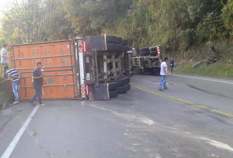 El tiempo de apertura de la carretera aún no se ha determinado