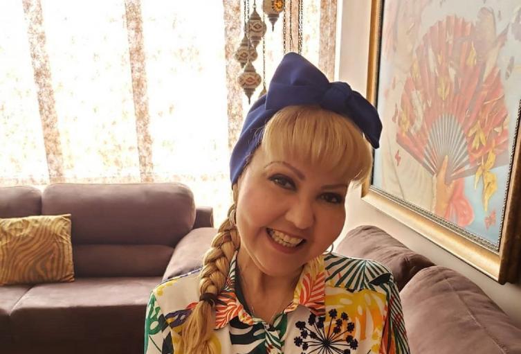 Fabiola Posada, la Gorda