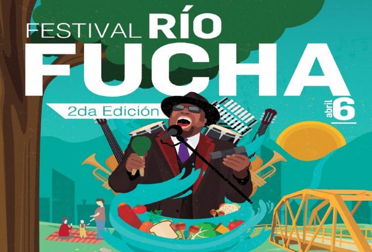 Festival del Río Fucha