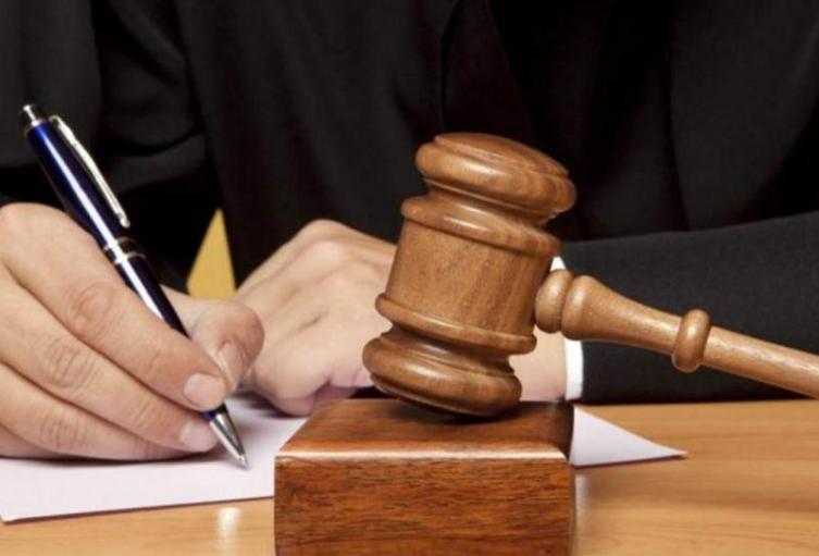 Fallo Judicial