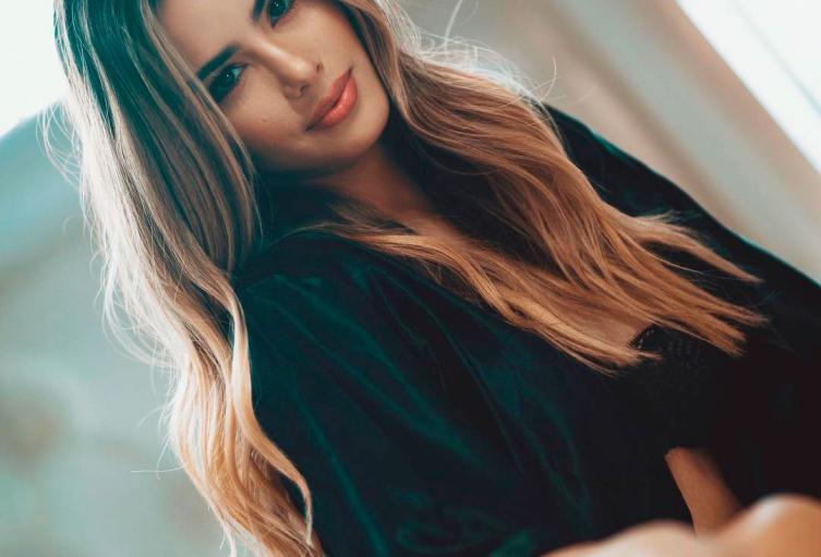 Ariadna Gutiérrez es una de las mujeres más bellas del mundo