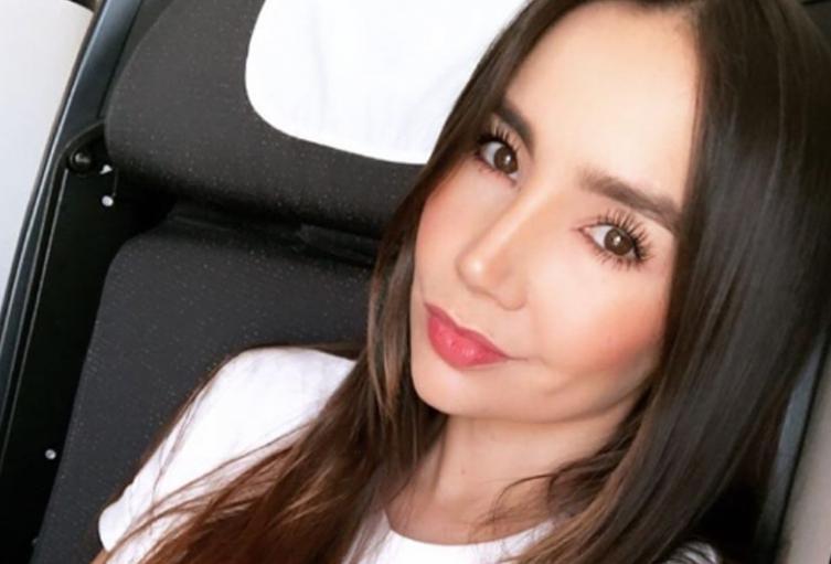 Paola Jara le responde a los críticos