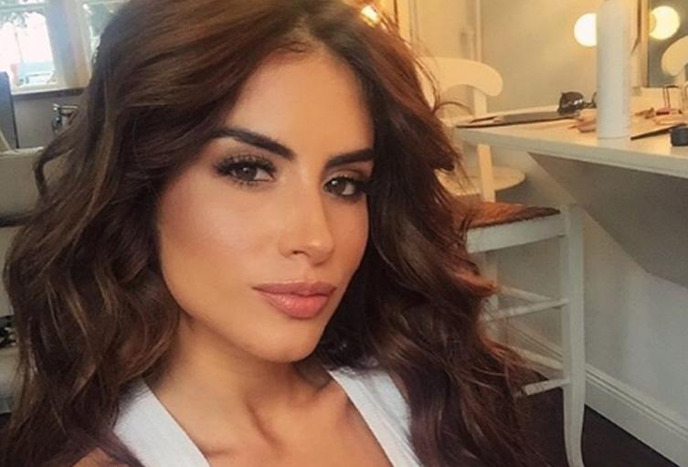 Jessica Cediel fue presentadora de 'Muy Buenos Días' de RCN Televisión