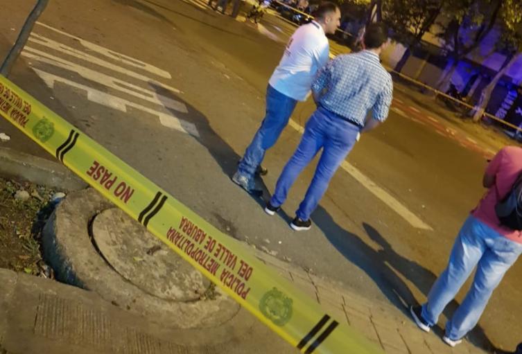 Las autoridades en el Valle del Cauca confirmaron el macabro hallazgo.