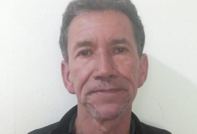 Pedro Díaz, presunto acosador de Transmilenio