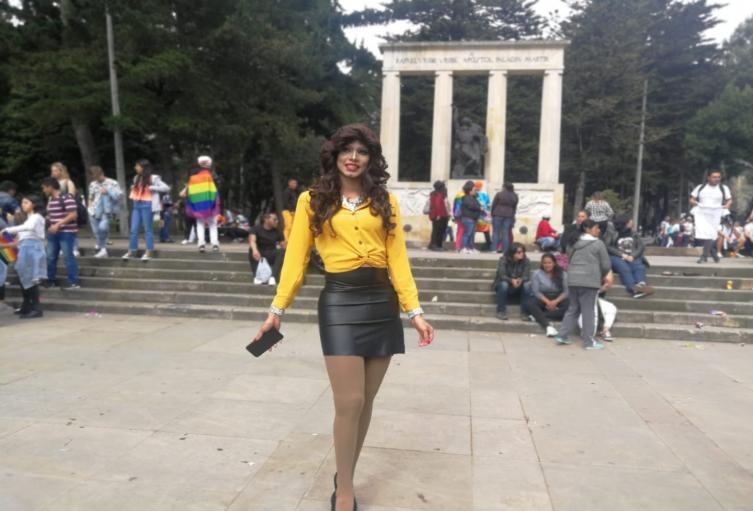 Marcha del Orgullo LGBTI