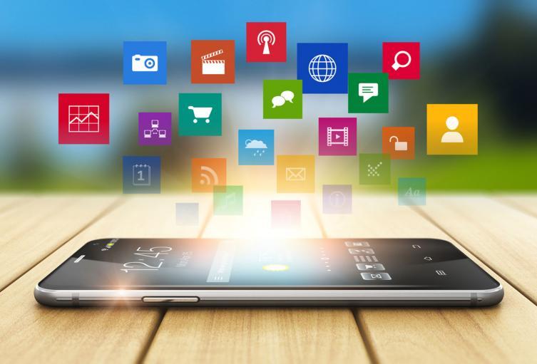 Hoy en día hay miles de aplicaciones para smartphone