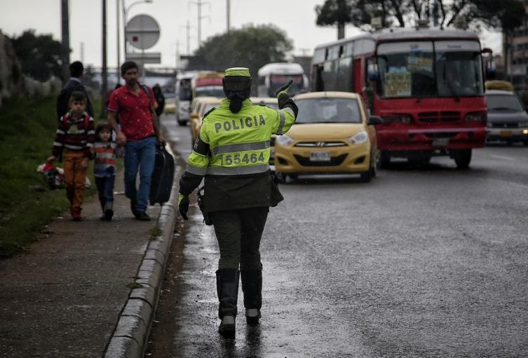 Deberán ser las autoridades locales las que pasen a crear una nueva unidad de tránsito.