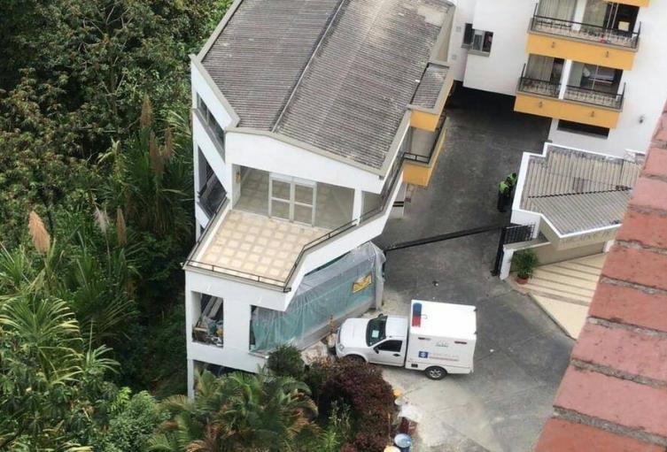 Homicidio Familiar en Pereira