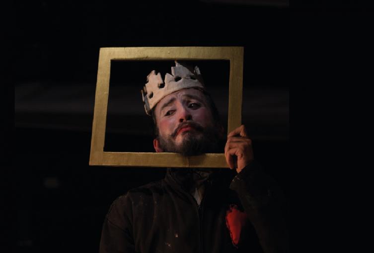 Temporada de teatro de la Asab 2019 - I