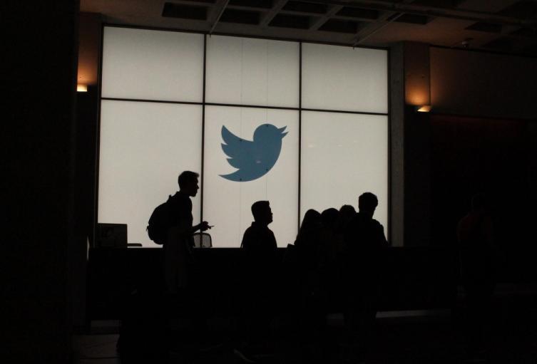 Twitter, red social