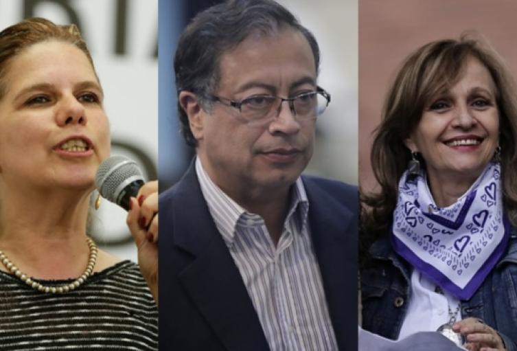 Mujeres de la Colombia Humana llaman a cuentas a Petro
