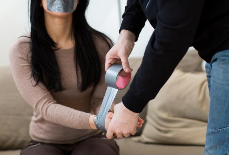 Maltrato - Maltrato a la mujer - Feminicidio - Secuestro