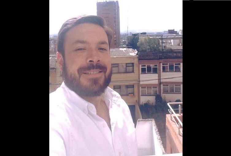 José Mauricio Gil Velásquez