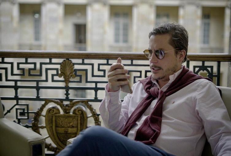 Juanpis y su polemica pulla por rearme de Iván Márquez