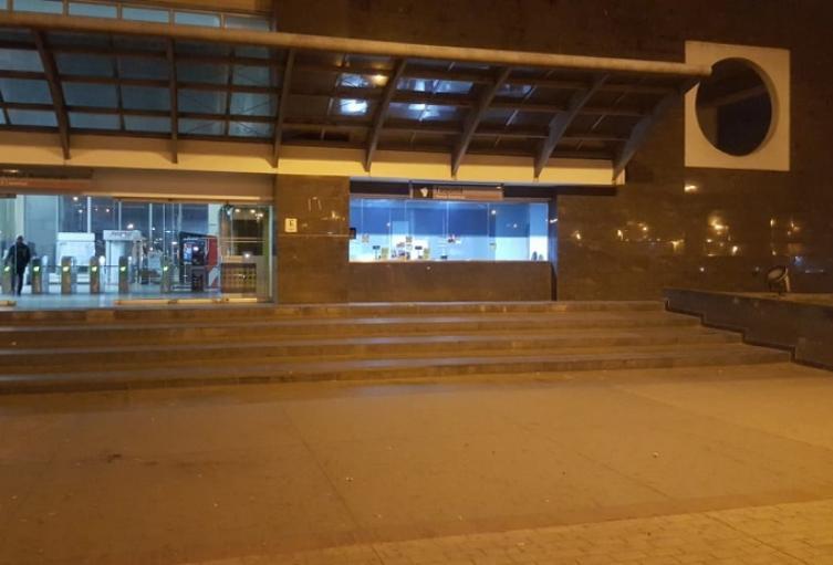 Investigan presunto abuso de una menor en un potreo aledaño al Portal