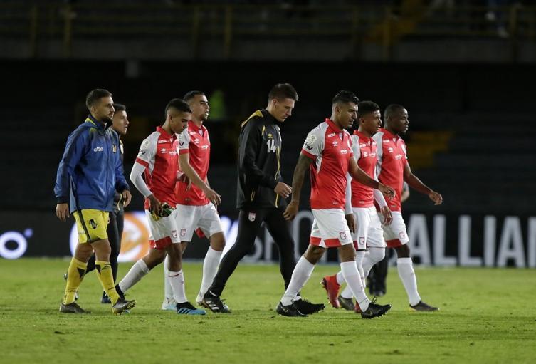 Independiente Santa Fe 2019-2