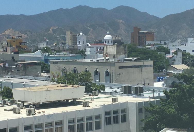 Capital del Magdalena