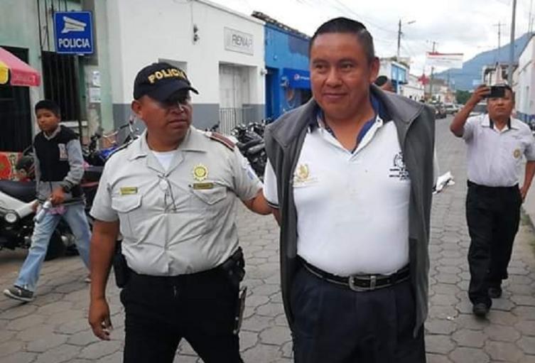Aroldo Marcos Jiménez