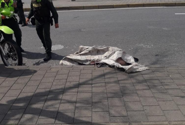 Otras tres personas fueron asesinadas en la ciudad, entre ellas una mujer.