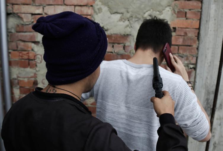 Matan a hombre en el sur de Bogotá por atracarlo
