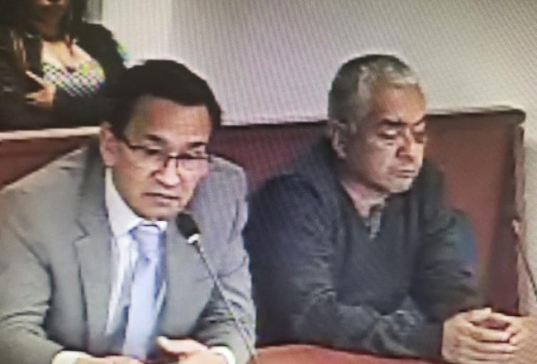Néstor Orlando Farieta Caita fue enviado a la cárcel La Modelo de Bogotá.