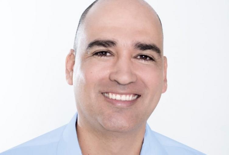 Óscar Andrés Pérez Muñoz