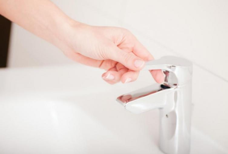 Servicio de agua