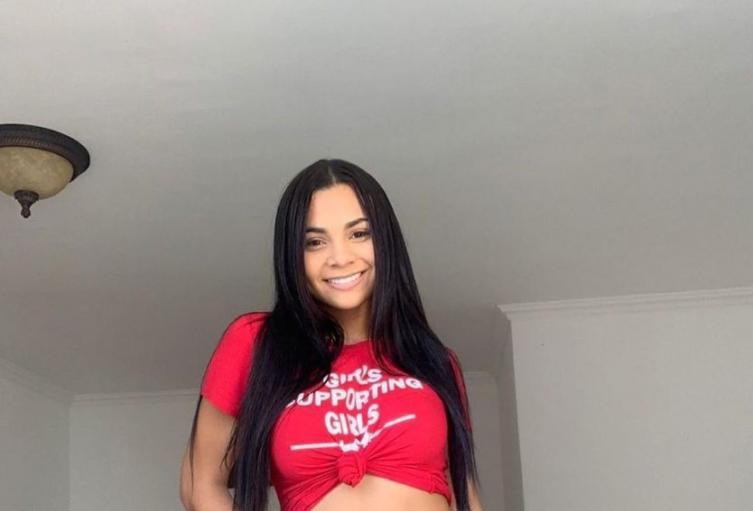 Paola Ariza