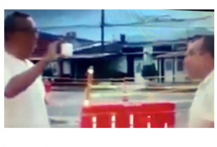 Vecinos en Bosa se pelearon y uno murió baleado