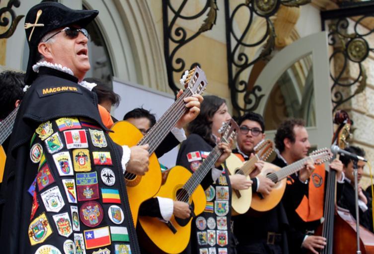 Festival Internacional de Tunas y Bandas Marciales será en Cota