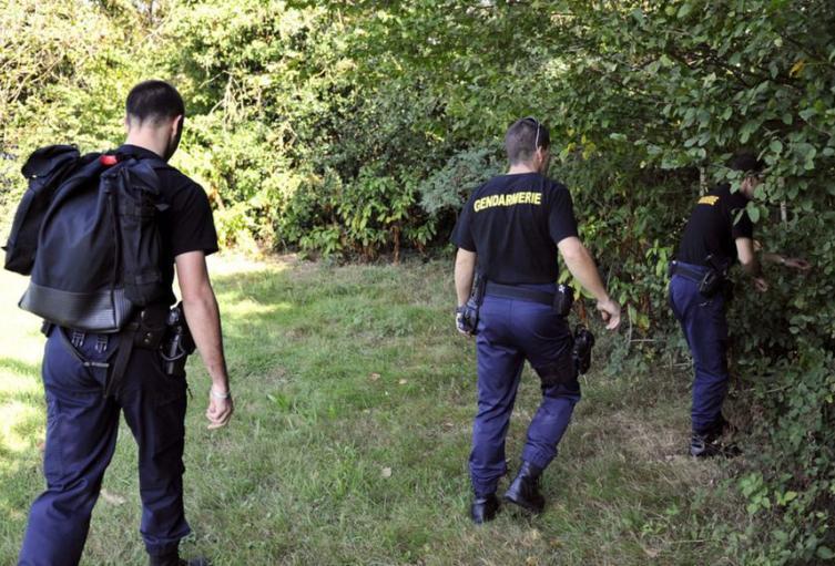 Policía de Francia