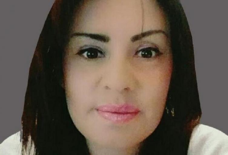 Diana Patricia Gómez