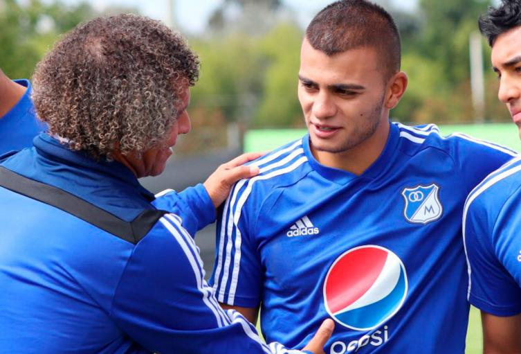 Millonarios, Liga Águila, Alberto Gamero
